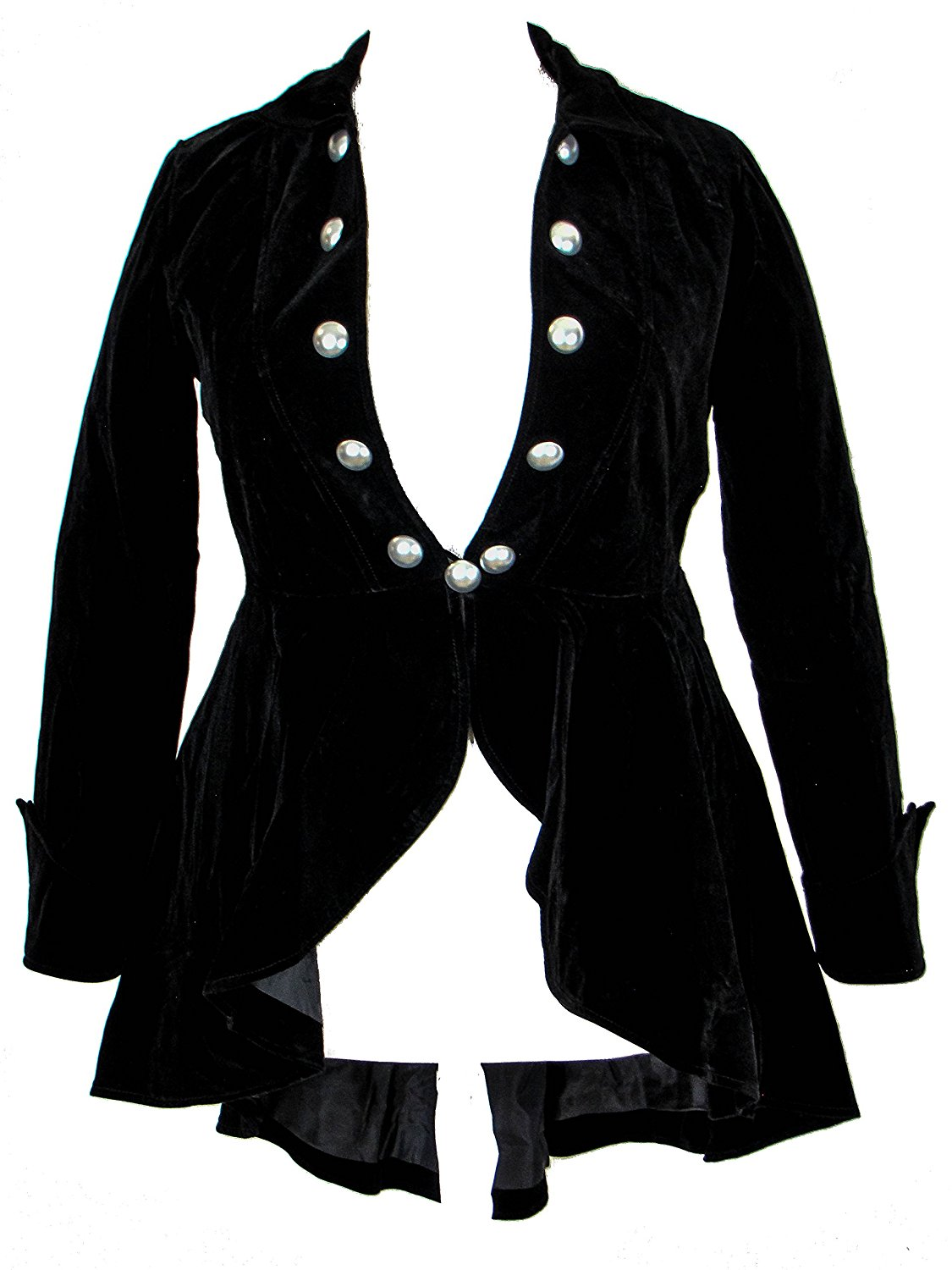 Petite clothing antique riding jacket sale — 8