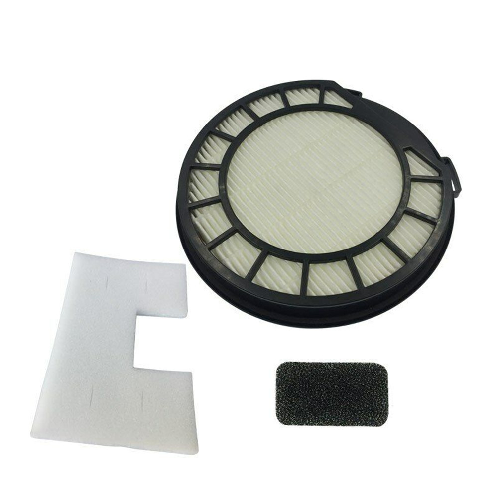 Per Vax c87-pvxp-p c87-vc-b Aspirapolvere Hoover Pre Motore Kit Filtro tipo 69