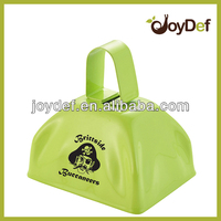 promotional 3 inch cowbells metal cow bell wholesale cow bells making noise for race
