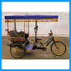 Eco-friendly Human-powered And electric Assist Transport Cycle E-rickshaws