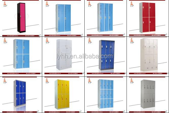 Public Place Storage Solution Ral 6037 Employee Locker With 12 Door Buy Employee Locker