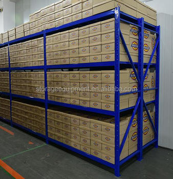 Warehouse Steel Raw Material Storage Rack & Warehouse Steel Raw Material Storage Rack - Buy Warehouse Steel Raw ...