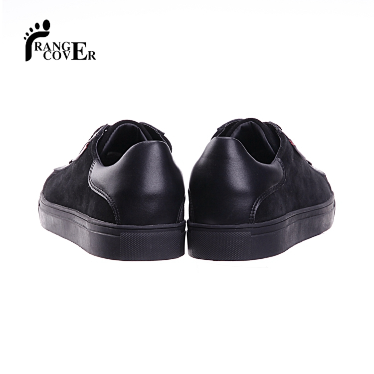 shoes casual men up leather genuine lace shoes gq5Tw8SS