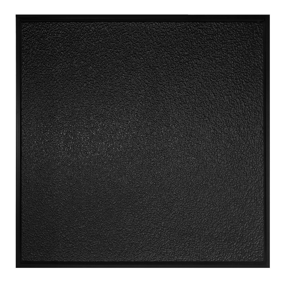 Cheap ceiling tile 12 x 12 find ceiling tile 12 x 12 deals on line genesis stucco pro revealed edge black ceiling tile drop grid ceiling fast dailygadgetfo Gallery