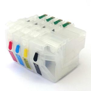 LC3617 LC3619 refillable Ink Cartridge With Auto Reset Chip for MFC-J2330 /J2730 /J3530 /J3930