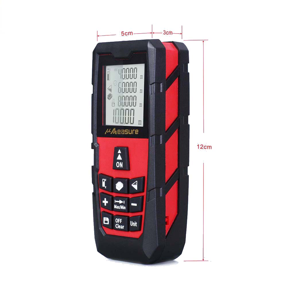 MSG20 Green beam Automatic Self-leveling Laser Level Meter