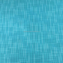 15801#factory direct fabric thin waterproof polyester fabric waterproof clothing material
