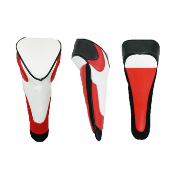 Headcovers For Golf Clubs With Magnetic Closure For 460cc