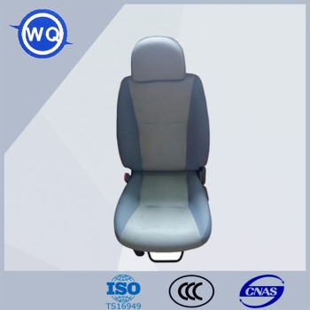 Easy Installation Customized Assistant Driver Seat