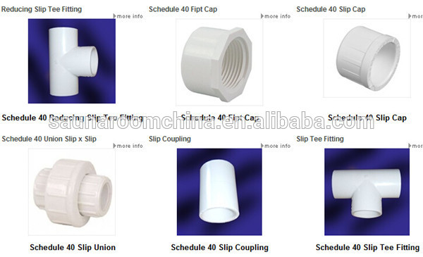 Spa And Swimming Pool Pvc Pipe Fittings Buy Pvc Pipe Fittings