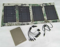 folding solar energy for portable devices MS-220SPB-16.0