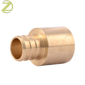 Fabrication Service Reducer Pipe Threaded CNC Bushing Sleeve Steel Bronze Metal Brass Copper Sintered Custom Bushings