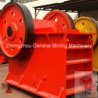 China manufacturer low price quarry crusher for stone crushing equipment For Sale in Stock