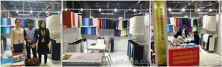 heavy duty polyester types of mesh stock lot fabric kg for bags