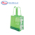 Non Woven Carry Bags Recycled Print Tote Shopping Bag