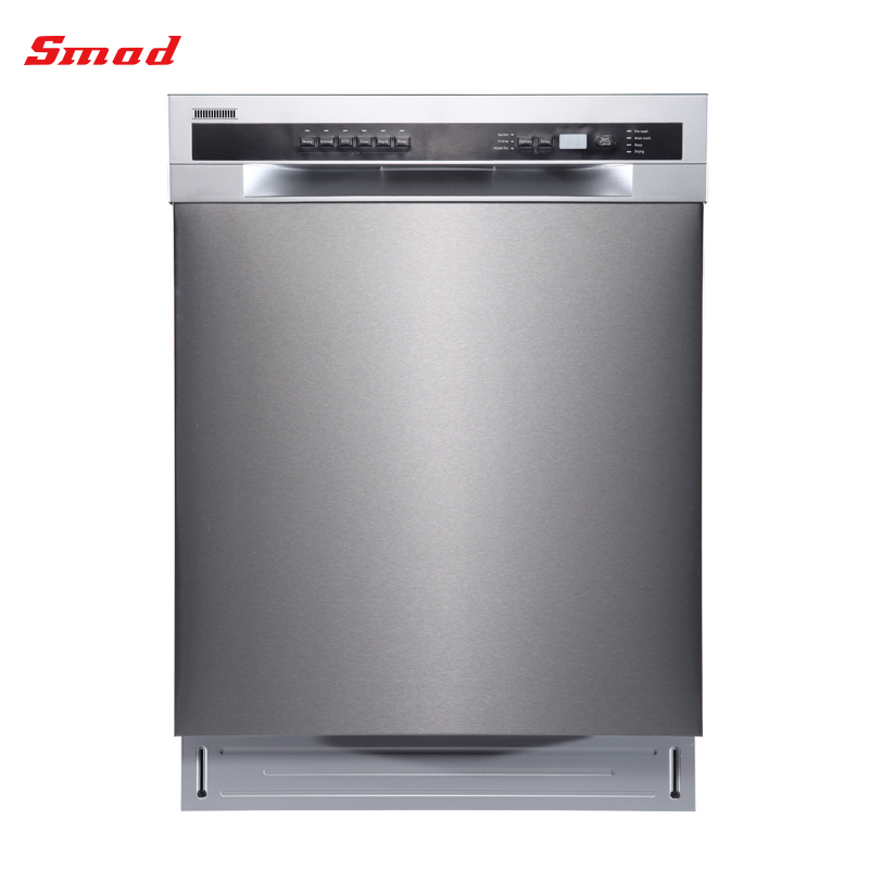 Parameters Of Portable Dishwashers Domestic Dishwasher Factory Stainless  Steel Dishwasher