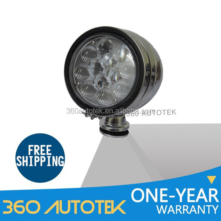 Super bright 36w Led Work Light,4x4 Car Accessory,Heavy Duty Machine,Boat,truck