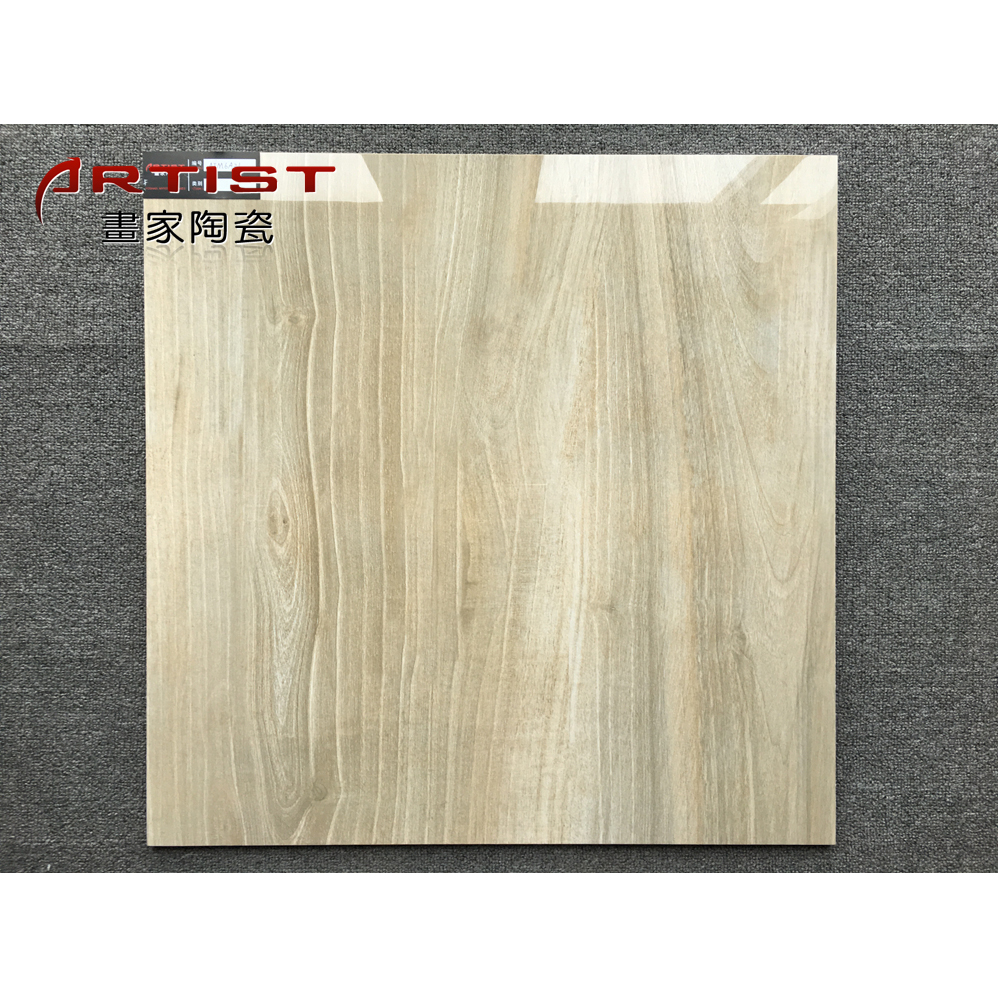 Top Sale Hot Selling Low Price Wood Look Porcelain Tile Flooring Living Room