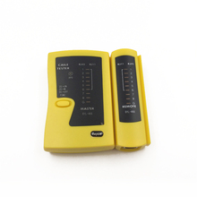 multi universal optical fiber network lan cable tester rs485