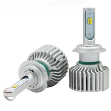 Onelight T5plus automotive led-scheinwerfer hid car kit drei farbe 6000 Karat 3000 Karat 4300 Karat für golf