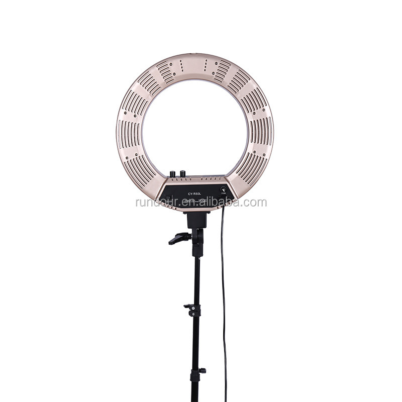 Photographic equipment photography ring lights LED video camera photo shoot lights portrait studio equipment