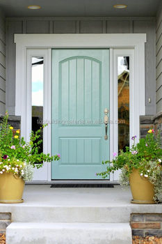Hot Sale bespoke village style Entry Door