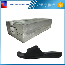 2016 New Style Lightweight Eva Sole Mould for Man Slipper Bedroom