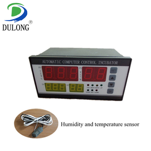 2018 best selling automatic incubator temperature controller xm-18