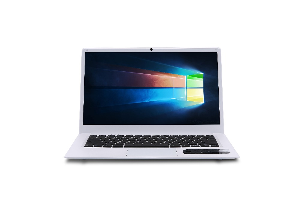 New arrival 14 inch Wide IPS Screen <strong>laptop</strong> ultrabook built in 4GB RAM 64GB SSD Intel Atom X5-Z8350 Quad Core Win10 OS computer