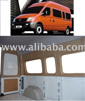 Ldv Maxus Interior Trim Set And Roof - Buy Interior Trim Product on ... f20104751cf