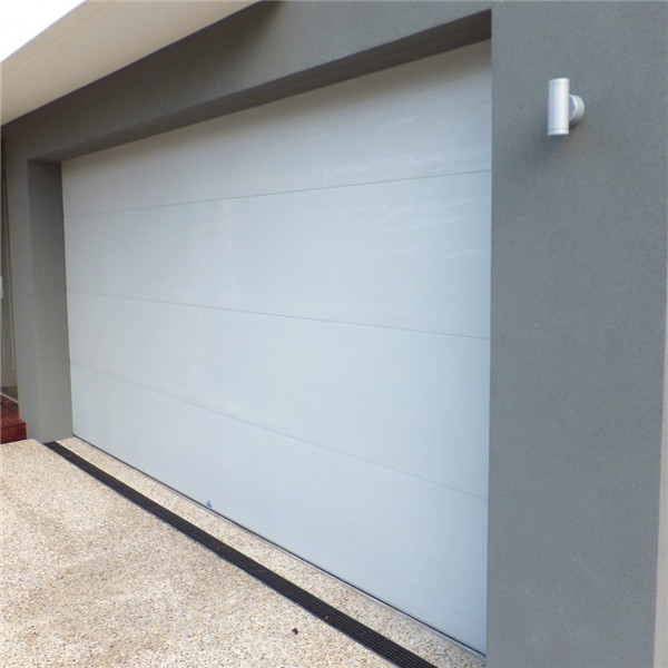 Commercial Overhead Customized Automatic Sectional Garage Door