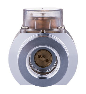 Standard 6ACME-6G Inlet Mini CO2 Regulator to Suit Sodastream Bottles and Cylinders