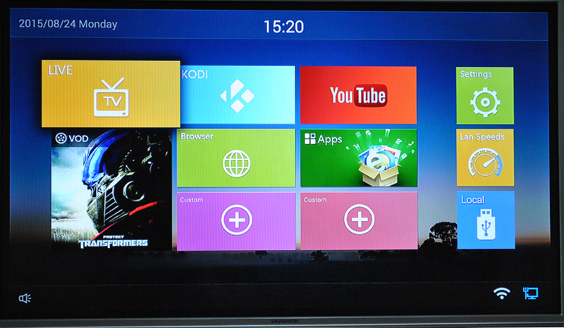 Iptv Apk For Android Tv