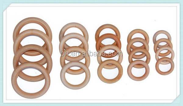 Curtain Loop,Curtain Eyelet Ring,Eyelets For Curtains,Wooden ...