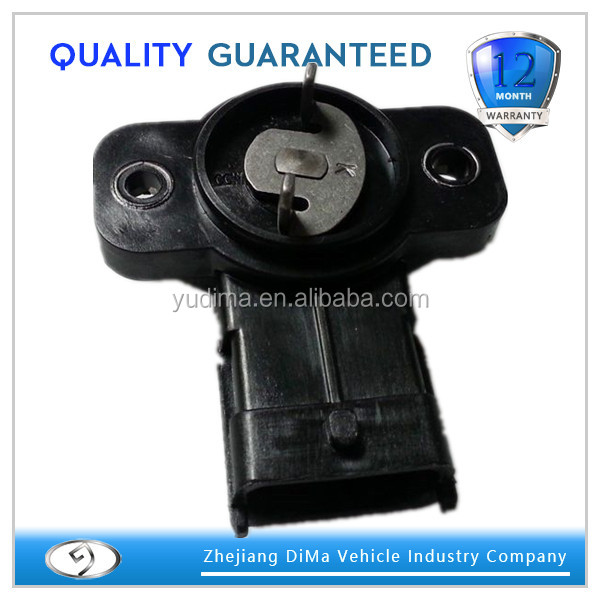 04-07 Kias Picanto Morning Throttle Position Sensor TPS 3510202910 35102 02910 35102-02910