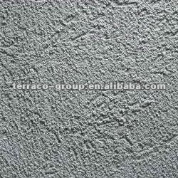 Exterior Decorative - Bubble Texture Effect Wall Coating / Paint ...