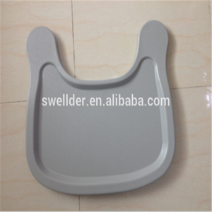 Vacuum forming PE/PP toy car rc car body shell