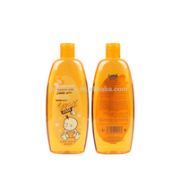 Wholesale Natural Baby Shampoo & Body Wash 200ml Sulfate-Free,Tear-Free,Gluten-Free,Gentle