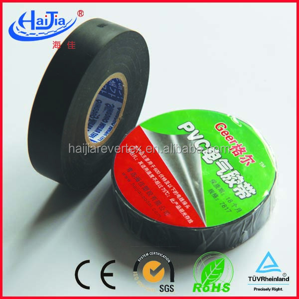 Top quality good price fireproof tape