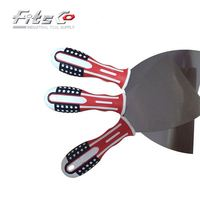 High Quality New Type Factory Price Scraper Putty Knife With Plastic Handle