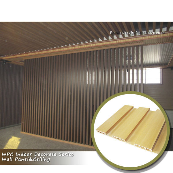Superior New Design WPC Indoor Decorative Wall Panel U0026 Ceiling , Cheap Price Interior  Wall Cladding Design