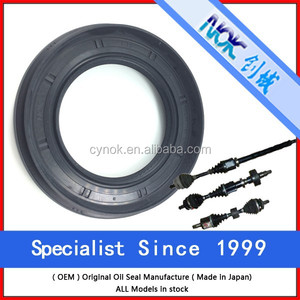 high performance genuine NOK/CORTECO oil seal MB393883 Japan for /Hyundai/ Terracan