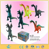 double-head dinosaur game dinosaur toys child toys