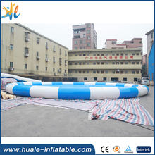 High quality inflatable water toys, inflatable swimming pool