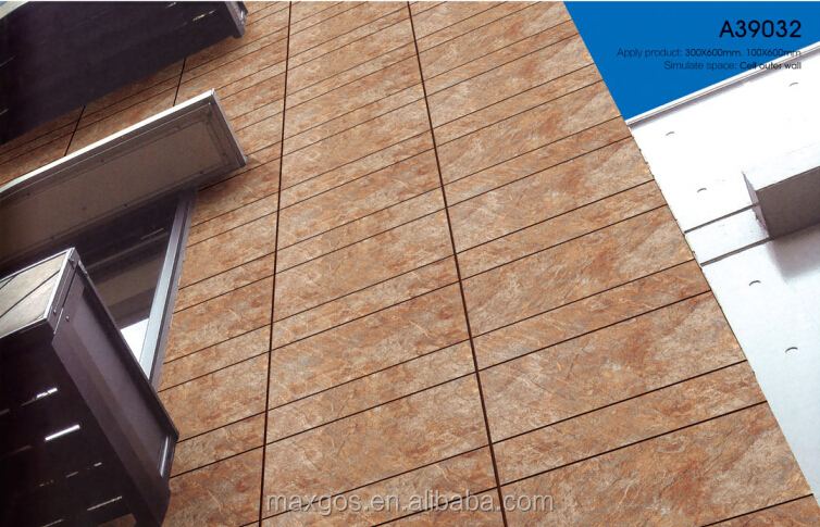 China made popular building materials competive price for Exterior wall construction materials