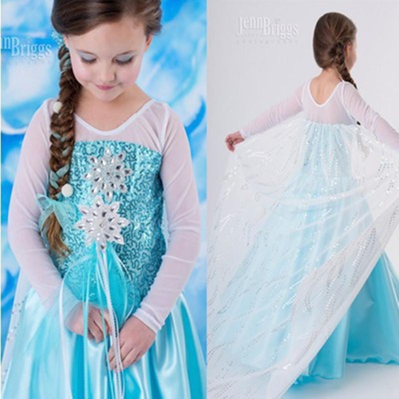 font b Fancy b font Girls Clothes Kids Summer font b Dress b font Disfraz