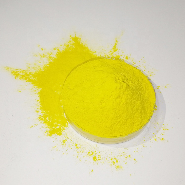 Trung Quốc Bán buôn sơn bột màu vàng cho cửa sổ nhôm