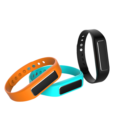 2017heart rate smart watch band sport digital smart watch