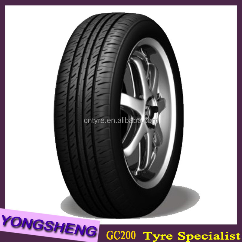 High Performance joy road 185/70r13 car tire, competitive pricing with prompt delivery GC200