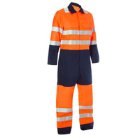 Working uniform labour boiler suit overall coverall